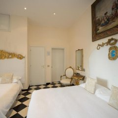 Отель San Giorgio Rooms Люкс повышенной комфортности фото 4