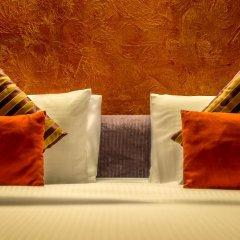 First Central Hotel Suites 4* Студия с различными типами кроватей фото 5