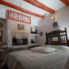 Sofa Hotel 3* Стандартный семейный номер с двуспальной кроватью фото 6