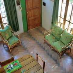 Отель Cabanas Calderon I Сан-Рафаэль комната для гостей