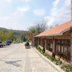 Отель Centar Balasevic Сербия, Белград - отзывы, цены и фото номеров - забронировать отель Centar Balasevic онлайн парковка
