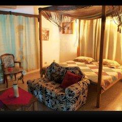 Отель La Hamaca Hostel Гондурас, Сан-Педро-Сула - отзывы, цены и фото номеров - забронировать отель La Hamaca Hostel онлайн комната для гостей