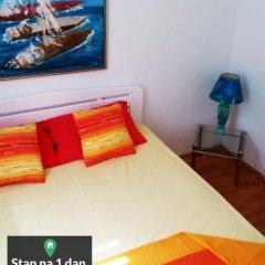 Отель Brigada Сербия, Белград - отзывы, цены и фото номеров - забронировать отель Brigada онлайн комната для гостей фото 4