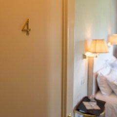 Отель Castello Di Mornico Losana Номер Делюкс фото 10