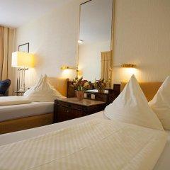 Hotel Haus Union 3* Стандартный номер с различными типами кроватей фото 6