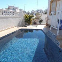 Отель Casa Corte del Sol Ориуэла бассейн