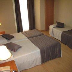 Отель Cataluña 2* Стандартный номер