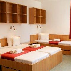 Отель Uni-Hotel Diakotthon Венгрия, Силвашварад - отзывы, цены и фото номеров - забронировать отель Uni-Hotel Diakotthon онлайн комната для гостей фото 2