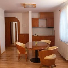 Отель Gostinstvo Tomex 3* Люкс с различными типами кроватей фото 6
