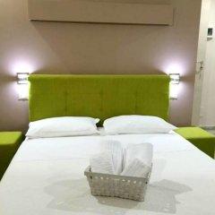 Отель NL Trastevere 3* Стандартный номер с различными типами кроватей фото 7