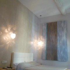 Hotel Rossetti 2* Улучшенный номер с разными типами кроватей фото 8