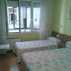 Отель Guest house A-Madrid Испания, Сантандер - отзывы, цены и фото номеров - забронировать отель Guest house A-Madrid онлайн комната для гостей фото 2