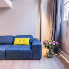 Отель De Hallen Нидерланды, Амстердам - отзывы, цены и фото номеров - забронировать отель De Hallen онлайн удобства в номере фото 2