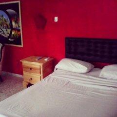 Hotel Castello Italiano Бока Чика комната для гостей фото 5