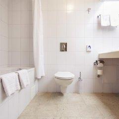 Бизнес Отель Евразия 4* Представительский люкс разные типы кроватей фото 6
