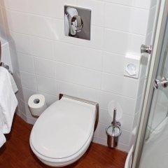 Star Inn Hotel Budapest Centrum, by Comfort 3* Стандартный номер с различными типами кроватей фото 9