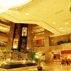 Отель Best Western Premier Shenzhen Felicity Hotel Китай, Шэньчжэнь - отзывы, цены и фото номеров - забронировать отель Best Western Premier Shenzhen Felicity Hotel онлайн интерьер отеля фото 3