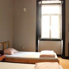 Le Penguin Hostel комната для гостей фото 4