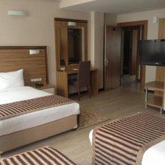 Buyuk Hotel 3* Стандартный номер с различными типами кроватей фото 6