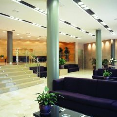Отель Clipper Испания, Льорет-де-Мар - 1 отзыв об отеле, цены и фото номеров - забронировать отель Clipper онлайн интерьер отеля