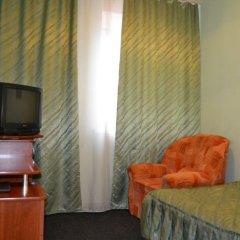 Гостиничный комплекс Колыба 2* Стандартный номер с разными типами кроватей фото 10