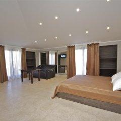 Гостиница Blagoe ApartHotel комната для гостей фото 4