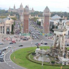 Отель Tripbarcelonaspain Plaza de España Испания, Барселона - отзывы, цены и фото номеров - забронировать отель Tripbarcelonaspain Plaza de España онлайн