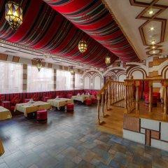 Гостиница Moscow Holiday развлечения