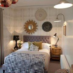 The Warrington Hotel 4* Номер Делюкс с различными типами кроватей фото 6