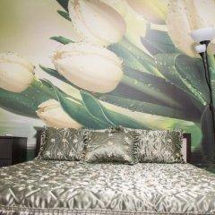 Prime Hostel Стандартный номер с различными типами кроватей фото 4