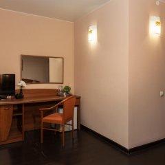 Гостиница Морион 3* Стандартный номер с различными типами кроватей фото 4
