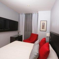 Апартаменты Suites Center Barcelona Apartments Апартаменты с 2 отдельными кроватями фото 3