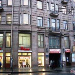CITY ROOM Hotel 3* Стандартный номер с различными типами кроватей