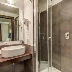 Отель Rinascimento 4* Стандартный номер с различными типами кроватей фото 4