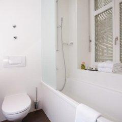 Cascada Swiss Quality Hotel 4* Стандартный номер с различными типами кроватей фото 5