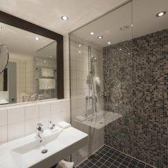 Mercure Hotel Dusseldorf Sud 4* Стандартный номер с различными типами кроватей фото 7