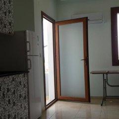 Gulcihan Apart Hotel Студия с разными типами кроватей фото 6