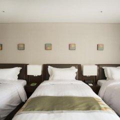 Best Western Premier Seoul Garden Hotel 4* Стандартный номер с различными типами кроватей фото 4