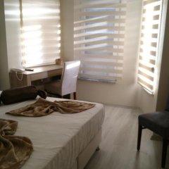 Alright Suites Номер категории Эконом с различными типами кроватей фото 5