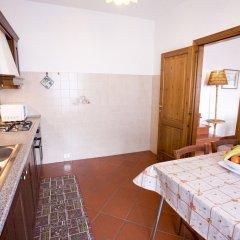 Отель Villino Mare e Natura Проччио в номере фото 2