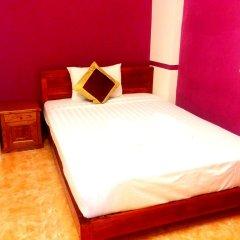 Отель Vy Hoa Hoi An Villas 3* Стандартный номер с различными типами кроватей фото 5
