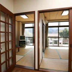 Condominium Hotel Garland Court Usami Ито комната для гостей фото 5