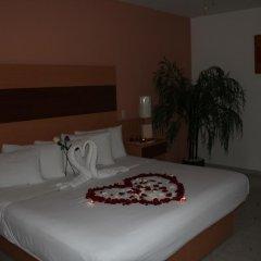 Hotel Real Zapopan 3* Стандартный номер с различными типами кроватей фото 8