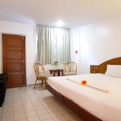 Sawasdee Place Hotel комната для гостей