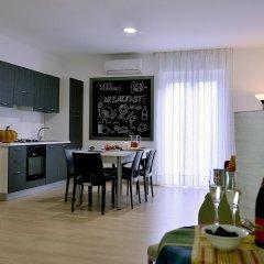 Отель Il triclinio B&B Пьяцца-Армерина в номере фото 2