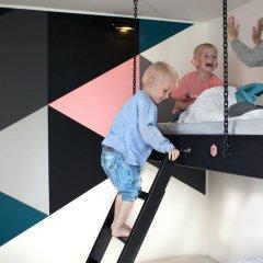 Kolding Hotel Apartments 4* Апартаменты с различными типами кроватей фото 7