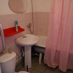 Гостиница ВикторияОтель на Мусы Джалиля Стандартный номер 2 отдельные кровати фото 12