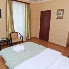 Гостевой дом Dasn Hall 4* Стандартный номер с различными типами кроватей фото 6