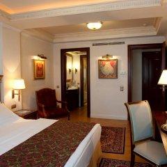 Отель Electra Palace Athens 5* Президентский люкс фото 4