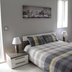 Отель Interlace Apartments Мальта, Марсаскала - отзывы, цены и фото номеров - забронировать отель Interlace Apartments онлайн комната для гостей фото 3